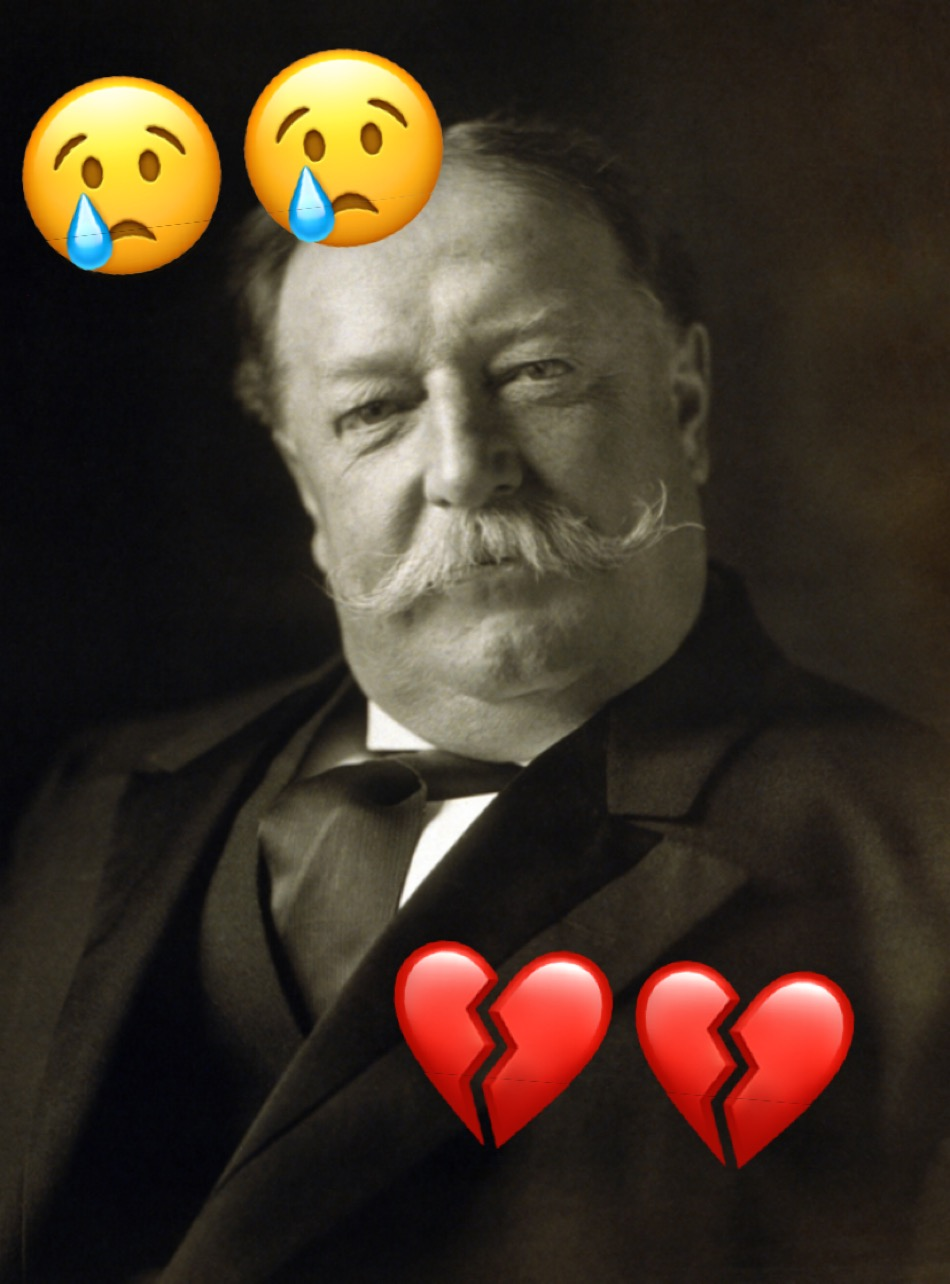 Gone but not forgotten: Whitman students mourn the death of William Howard Taft