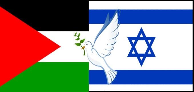 SGA Solves the Israeli-Palestinian Conflict