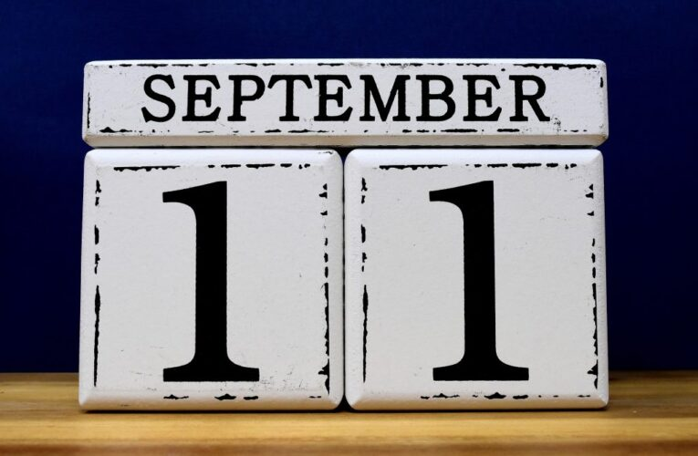 Change leap year day to 9/11