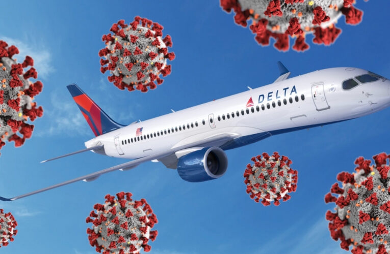 Delta Airlines petitions congress to change the name of Delta variant to 'Southwest variant'